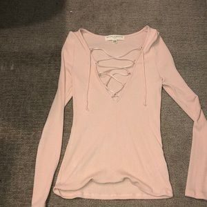 brand new never worn urban outfitters longsleeve
